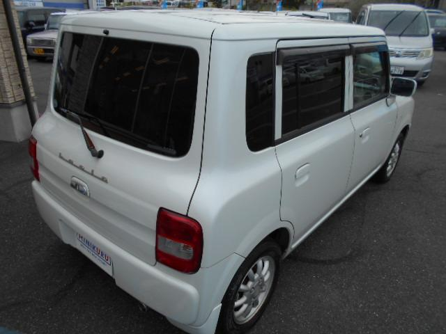 「スズキ」「アルトラパン」「軽自動車」「愛知県」の中古車8