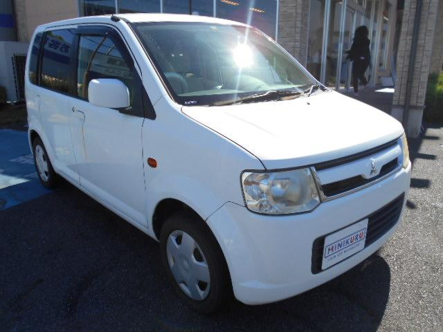 「三菱」「eKワゴン」「コンパクトカー」「愛知県」の中古車4