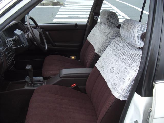 トヨタ クラウンステーションワゴン スーパーデラックス ワンオーナー 禁煙車 サンルーフ