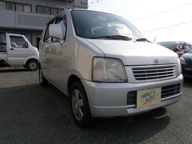 スズキ ワゴンR B