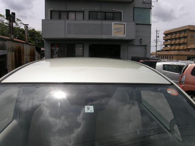 トヨタ ポルテ