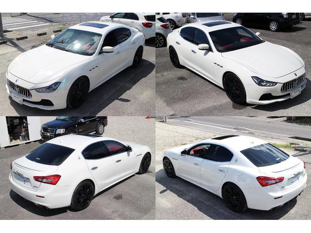 S Q4 4WD 可変式マフラー ブラックAW カスタム車(9枚目)