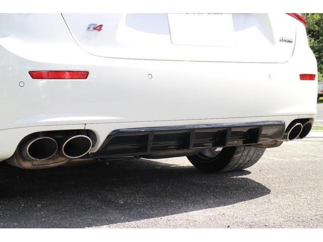 S Q4 4WD 可変式マフラー ブラックAW カスタム車(16枚目)