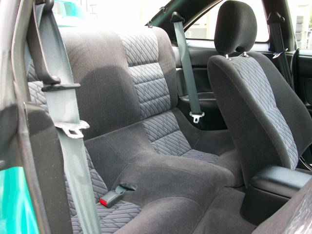 K's オリジナルペイントNEWワーク17アルミ車高調(10枚目)