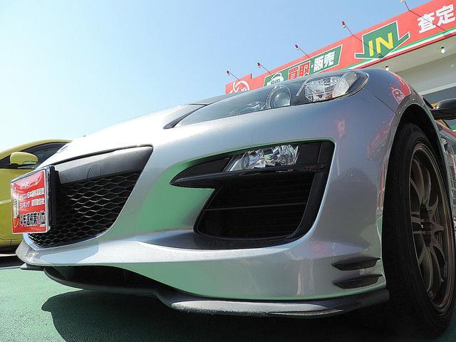 スピリットR ワンオーナー 最終型 SDナビ フルセグTV(14枚目)
