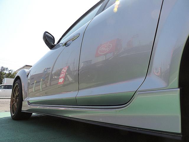 スピリットR ワンオーナー 最終型 SDナビ フルセグTV(17枚目)