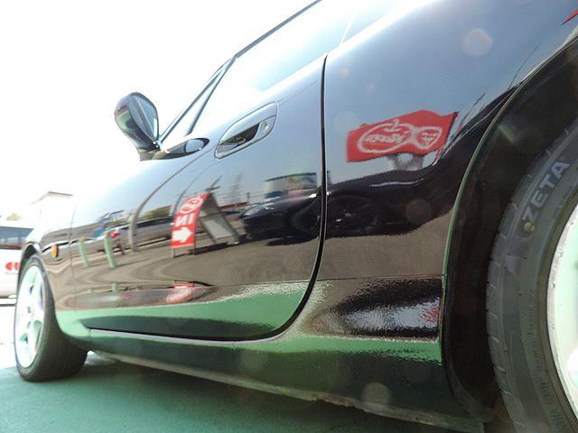 RS ハードトップ 車高調 オートエグゼバンパー(18枚目)