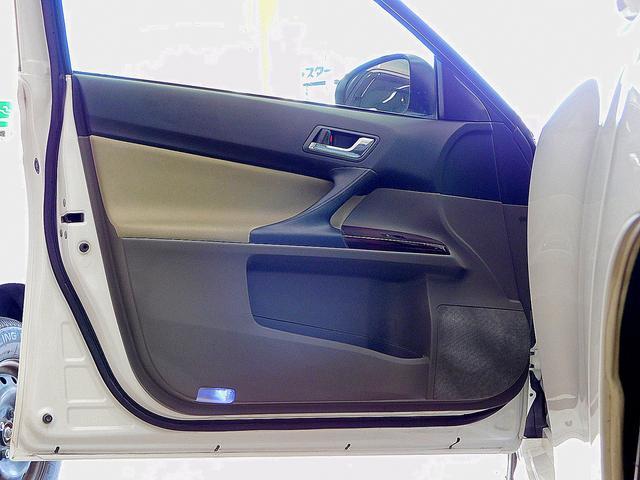 250G リラックスセレクション モデリスタエアロ ブリッツ車高調 外品17インチアルミホイール カロッツェリアSDナビゲーション フルセグテレビ バックモニター 柿本マフラー(32枚目)