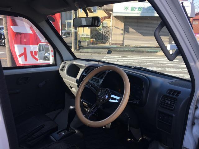 PA 4WD(2枚目)