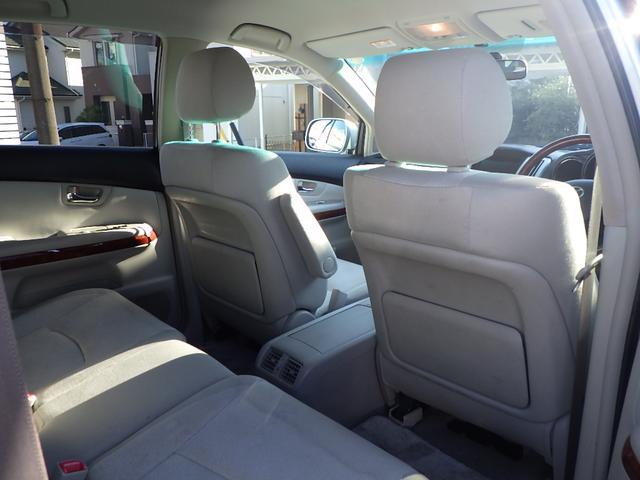 トヨタ ハリアー 300G プレミアムL グー鑑定車 ワンオーナ バックモニタ