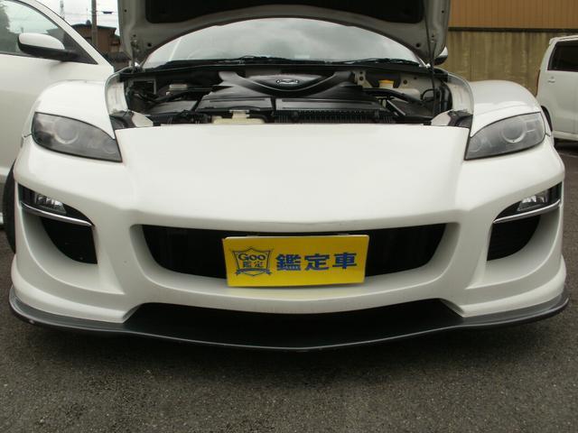 「マツダ」「RX-8」「クーペ」「三重県」の中古車13