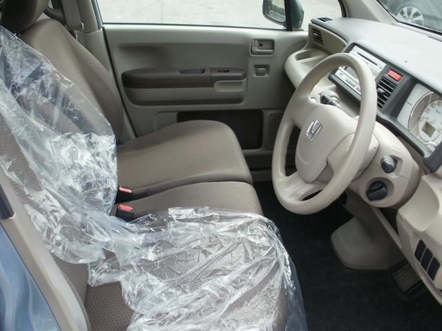ベンチシート・Wエアバック・ABS・内装クリーニング仕上げ済み◎