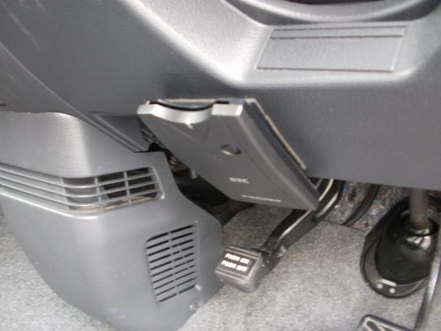 X クラリオンナビ フルセグTV ETC プッシュスタート HID フォグランプ ゴールドエンブレム スマートキー 純正14インチAW チェーン式エンジン 禁煙車(12枚目)
