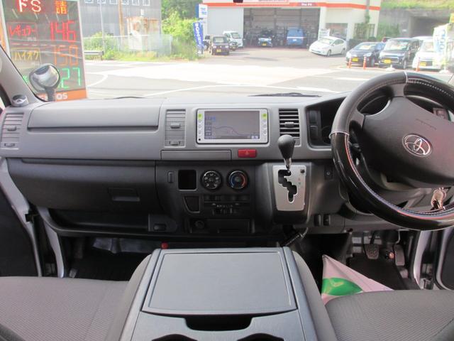 ロングDX GLパッケージ D-T 4WD 5ドア 3/6人(5枚目)