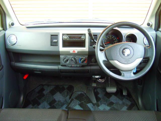 スズキ ワゴンR FX-Sリミテッド特別仕様 純正キセノン RR仕様 16AW