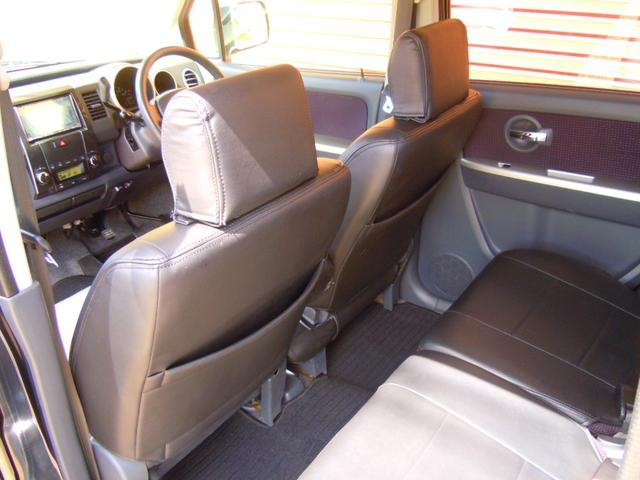 スズキ ワゴンR RR-DI 後期 RSRダウンサス 16アルミ HDDナビ