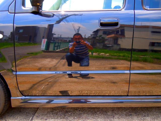 「スズキ」「ワゴンR」「コンパクトカー」「愛知県」の中古車61