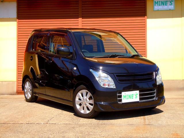 「スズキ」「ワゴンR」「コンパクトカー」「愛知県」の中古車64