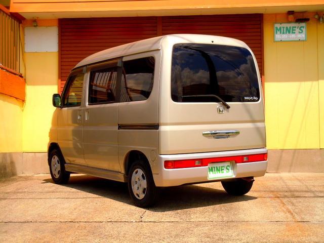 「ホンダ」「バモスホビオ」「コンパクトカー」「愛知県」の中古車9