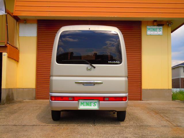「ホンダ」「バモスホビオ」「コンパクトカー」「愛知県」の中古車10