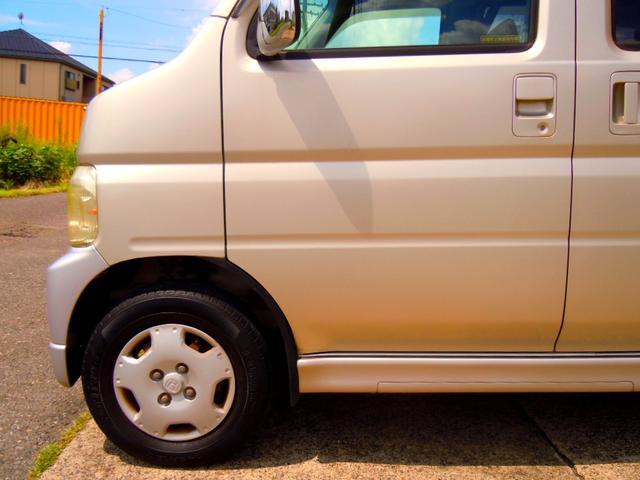 「ホンダ」「バモスホビオ」「コンパクトカー」「愛知県」の中古車55