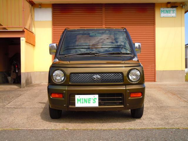 「ダイハツ」「ネイキッド」「コンパクトカー」「愛知県」の中古車10