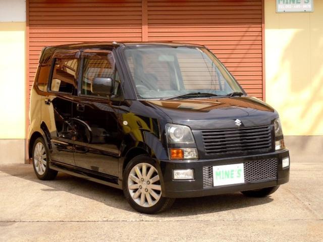 「スズキ」「ワゴンR」「コンパクトカー」「愛知県」の中古車69