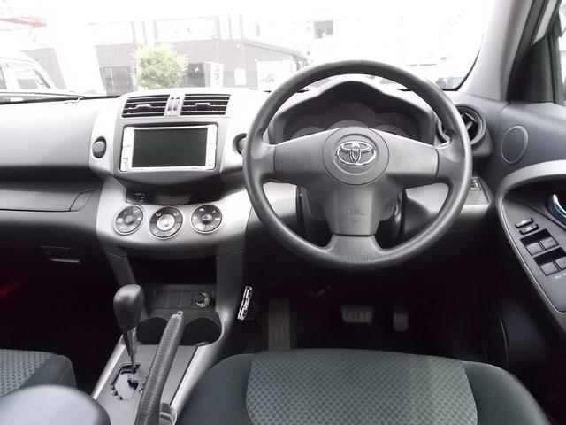 X 4WD DVDナビ HIDヘッドライト 1オーナー(15枚目)