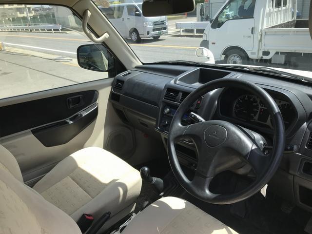三菱 パジェロミニ XR