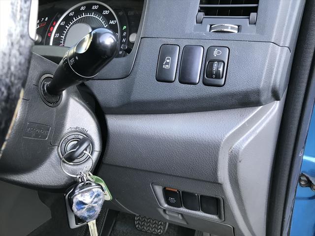 HID HDDナビ 4WD スマートキー 片側パワードア(19枚目)