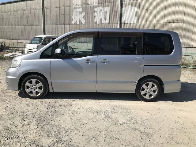 「日産」「セレナ」「ミニバン・ワンボックス」「愛知県」の中古車4