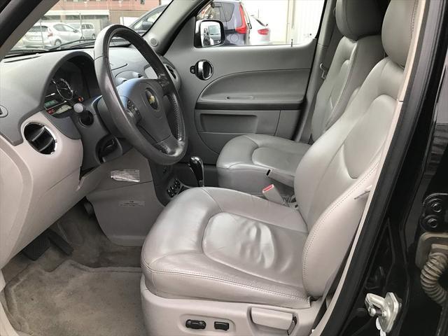 「シボレー」「シボレー HHR」「SUV・クロカン」「岐阜県」の中古車10