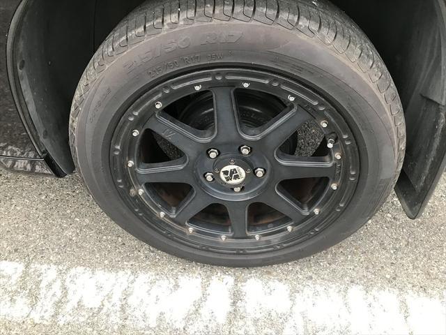 「シボレー」「シボレー HHR」「SUV・クロカン」「岐阜県」の中古車24