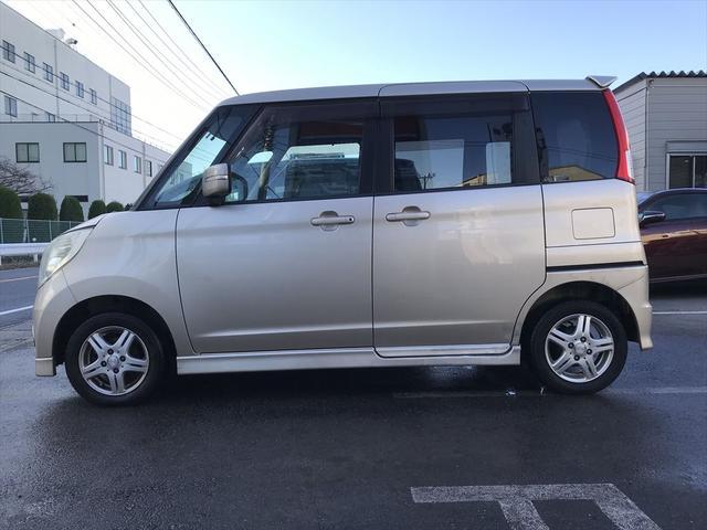 「スズキ」「パレット」「コンパクトカー」「愛知県」の中古車4