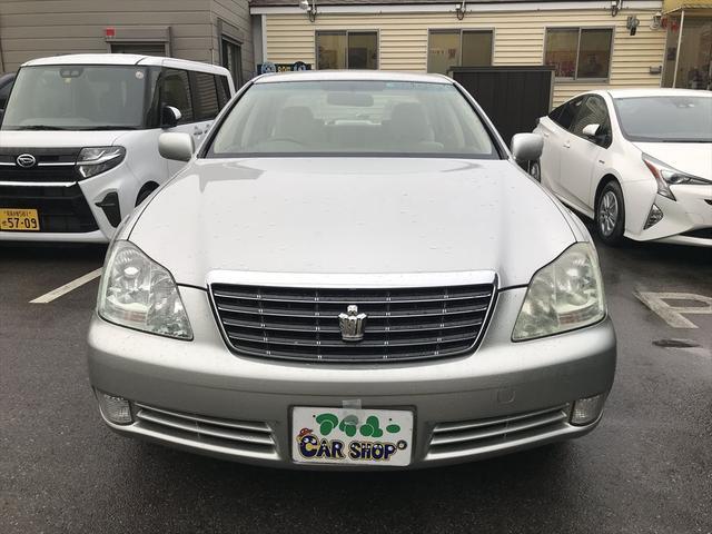 「トヨタ」「クラウン」「セダン」「愛知県」の中古車2