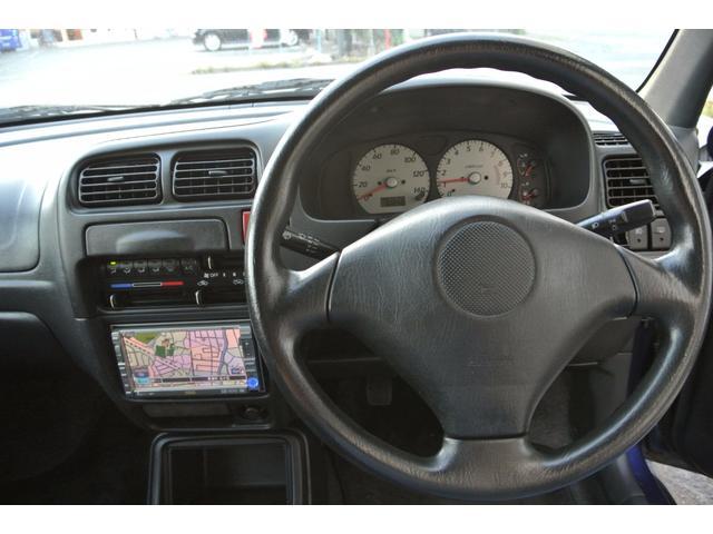 スズキ アルトワークス RS/Z 後期最終型 5速MT 車高調 4WD