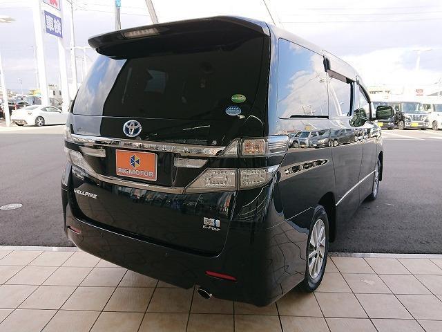 「トヨタ」「ヴェルファイア」「ミニバン・ワンボックス」「三重県」の中古車3