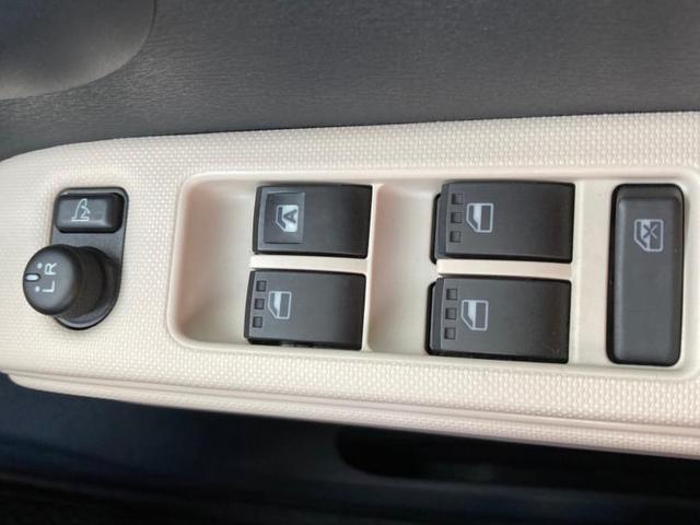 ココアXスペシャルコーデ 社外 7インチ メモリーナビ/ETC/EBD付ABS/アイドリングストップ/ワンセグTV/エアバッグ 運転席/エアバッグ 助手席/衝突安全ボディ/パワーウインドウ/スマートキー/オートエアコン 禁煙車(13枚目)