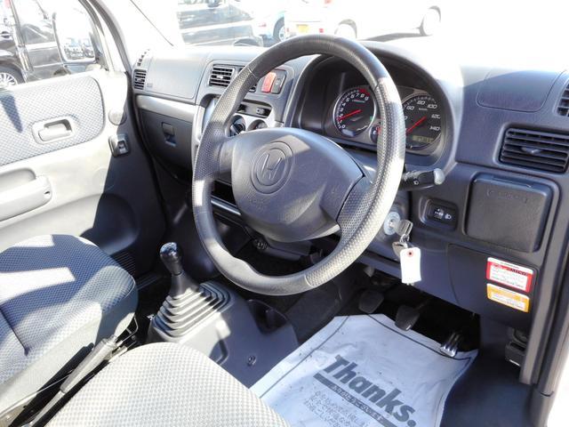 M  4WD  5MT(13枚目)