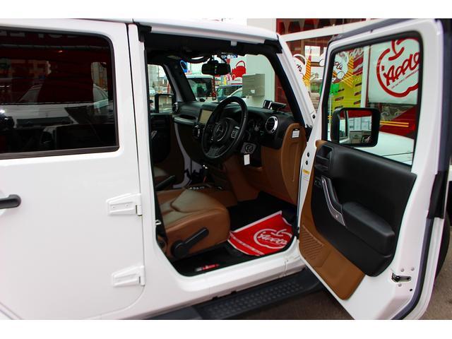 「その他」「クライスラージープ ラングラーアンリミテッド」「SUV・クロカン」「愛知県」の中古車9