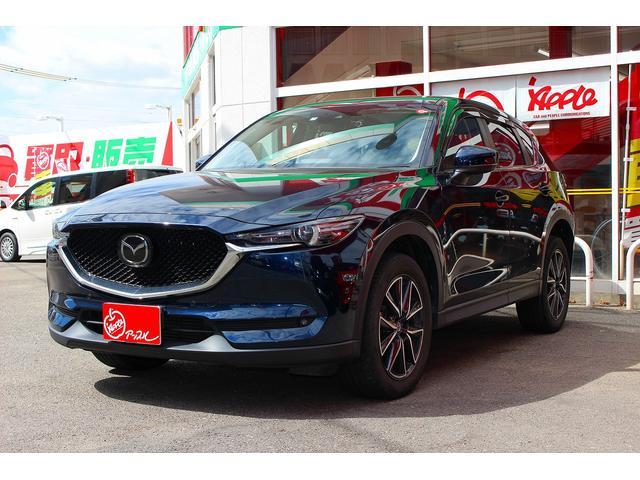 「マツダ」「CX-5」「SUV・クロカン」「愛知県」の中古車5