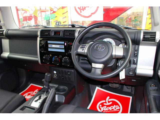 「トヨタ」「FJクルーザー」「SUV・クロカン」「愛知県」の中古車14