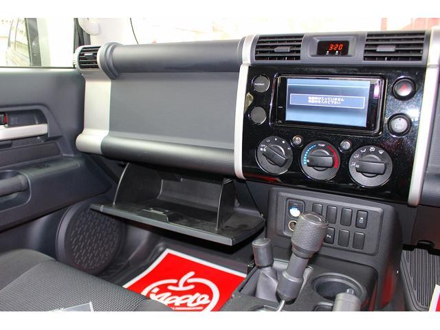 「トヨタ」「FJクルーザー」「SUV・クロカン」「愛知県」の中古車18