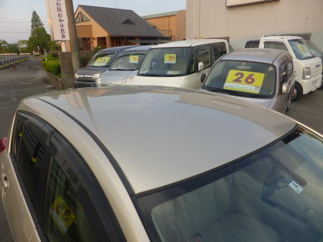 15M キーフリ 禁煙車 車検令和2年4月(18枚目)