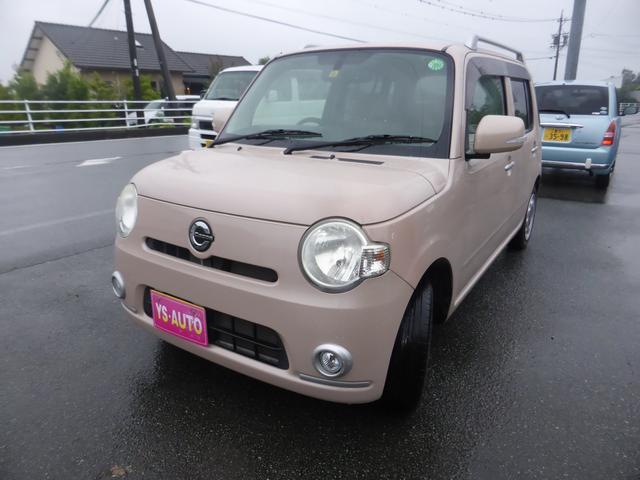 ココアプラスG キーフリ 修復小 車検2.12(14枚目)