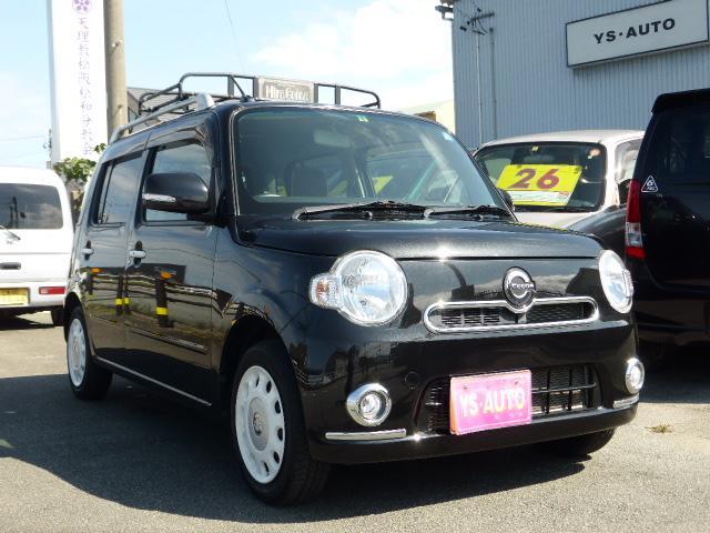 「ダイハツ」「ミラココア」「軽自動車」「三重県」の中古車26