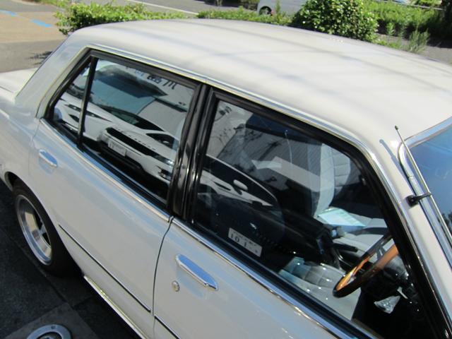 トヨタ コロナ 2000GT タコ足ソレックス ワークAW 当時物CIBIE
