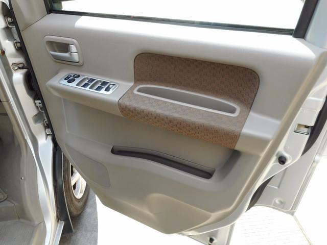 マツダ スクラムワゴン PX キーレス プライバシーガラス 社外アルミ 純正CD