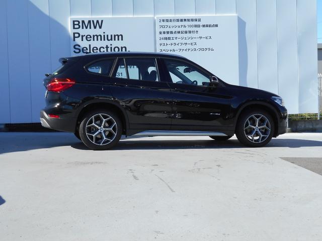 BMW BMW X1 xDrive 18d xライン