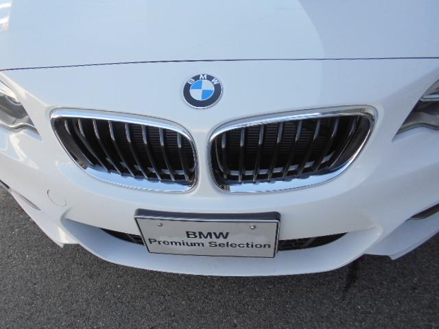 BMW BMW M235iクーペ